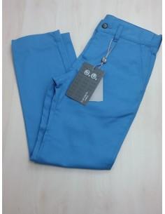 Pantalón niño, azul tinta, de José Varón