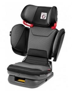 Silla de auto Viaggio 2-3 Flex crystal black