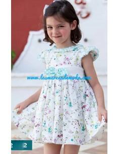 "Vestido niña ""Caterina "" DB"