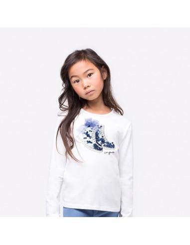 Camisetas niña de Conguitos