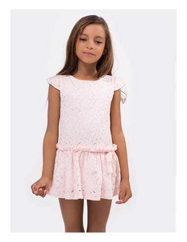 Vestido niña de Conguitos
