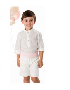 Camisa niño de Pili Carrera