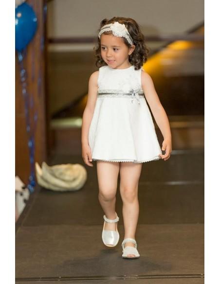 Vestido niña de Kauli