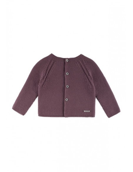 Pili Carrera chaqueta niño 021